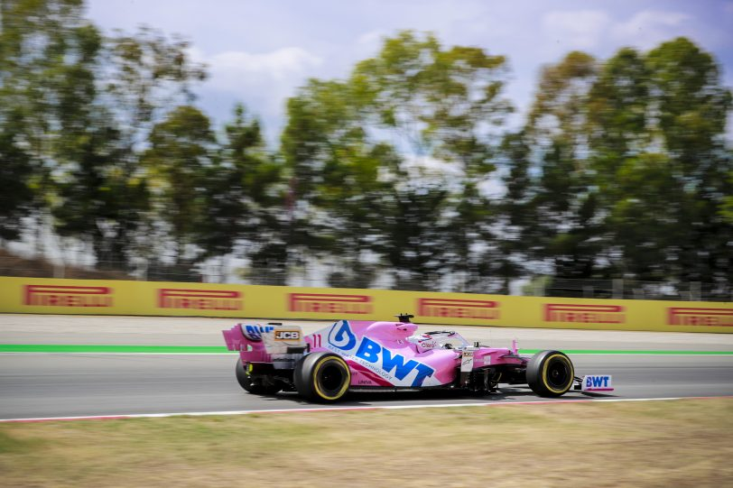 2020 Spanish Grand Prix 17 32 Best F1 Podcast | F1 News | F1 Standings | F1 Chronicle